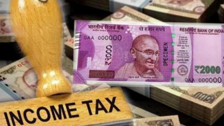 आयकर छापे में कर्नाटक के मंत्री के पास से मिले 162 करोड़ रुपये