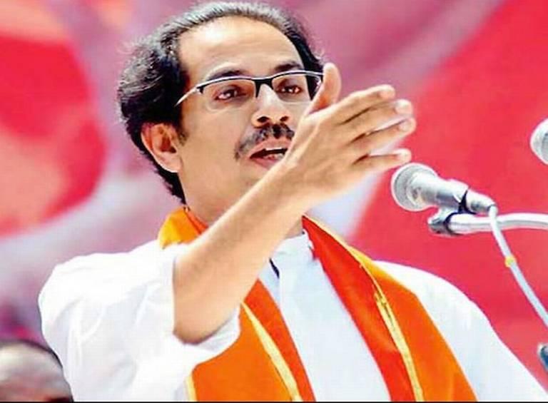 बीजेपी 'हिन्दू आतंकवाद' पर अपना रुख करें साफ- शिवसेना