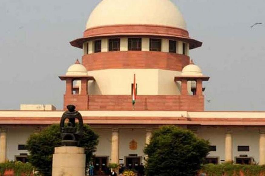 सुप्रीम कोर्ट ने अयोध्या केस मध्यस्थता को सौंपा, 8 हफ्ते में कार्यवाही पूरी करने के निर्देश