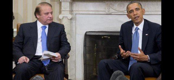 सिंधु जल समझौते पर अमेरिका की शरण में पाकिस्तान