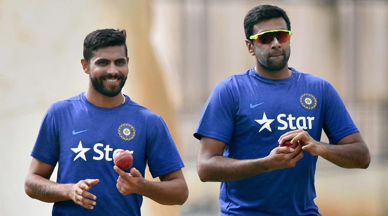 टी 20 सीरीज़ में  इंग्लैंड के खिलाफ अश्विन और जडेजा को आराम
