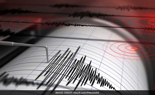 فیجی کے غیر مملی علاقہ میں 7.2 شدت کا زلزلہ، سونامی کی وارننگ واپس لی گئی