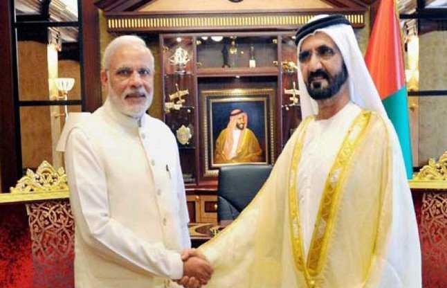 भारत का रणनीतिक भागीदार बनेगा यूएई, साल में दो बार होगी बैठक