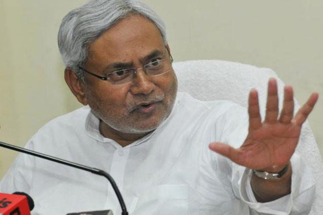 बीजेपी सांसद शत्रुघ्न सिन्हा का अब नीतीश पर तंज