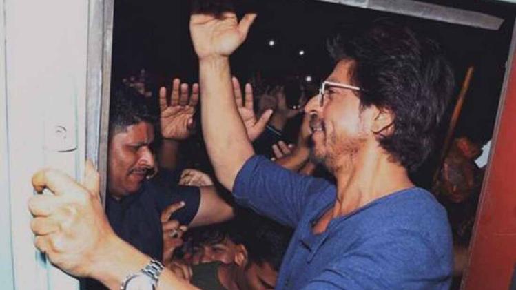 ईद पर सामने आएगा शाहरुख खान का 'जीरो' का दूसरा लुक