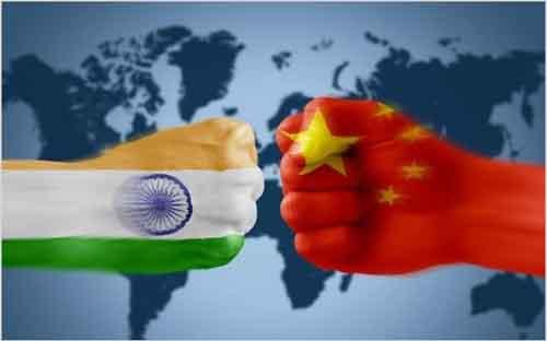 अपना वो हिस्सा वापस लिया है जो सम्राट औरंगज़ेब हमसे 1680 में छीन कर ले गया था: चीन