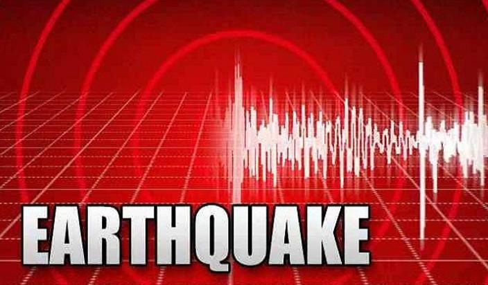 इक्वाडोर में 6.1 तीव्रता वाला भूकंप का झटका