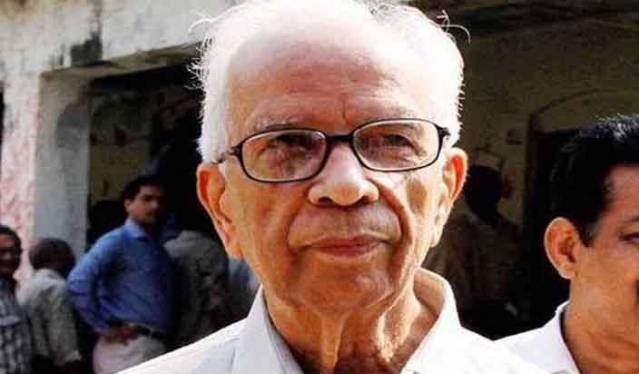 राज्यपाल केशरी नाथ त्रिपाठी ने ममता बनर्जी मामले में राजनाथ से की बात