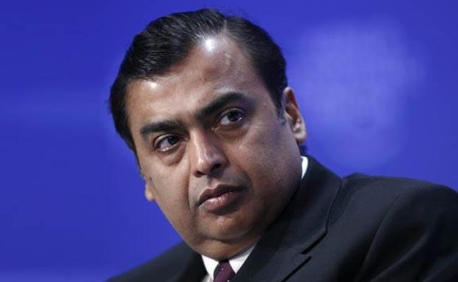 'टाइम' की 100 सबसे प्रभावशाली लोगों की सूची में मुकेश अंबानी सहित 3 भारतीय