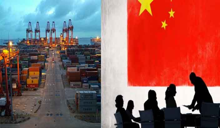 चीन ने महान दीवार ग्रेट वाल पर अत्याधुनिक कैमरे लगाये