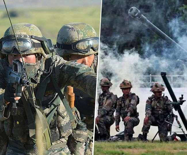 भारत पर दो हफ्ते के अंदर हमला कर सकता है चीन : चीनी मीडिया