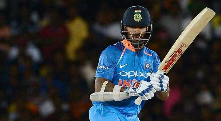 IND-SL वनडे: भारत ने श्रीलंका को 9 विकेट से हराया, धवन-विराट ने दिलाई जीत