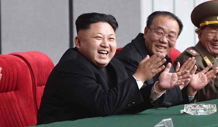 उत्तर कोरिया ने ठुकराया दक्षिण कोरिया का वार्ता प्रस्ताव