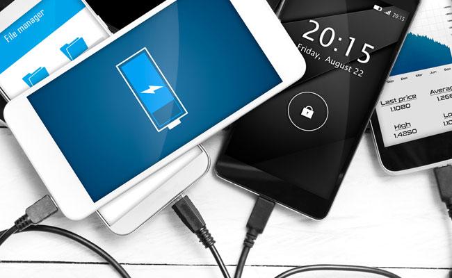 एक साल में 35 करोड़ मोबाइल फोन बिके