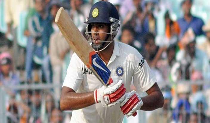 अश्विन ने अनूठा डबल पूरा कर की इन महान क्रिकेटरों की बराबरी