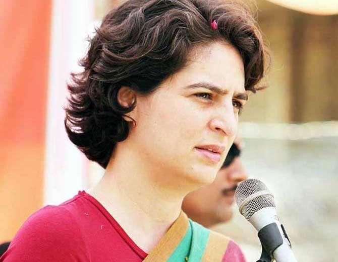 शशि थरूर बोले, कांग्रेस में और बढ़ेगा प्रियंका गांधी का प्रभाव