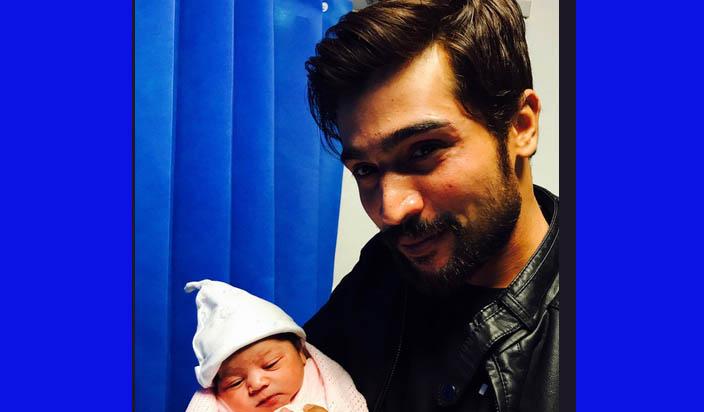 पिता बने तेज गेंदबाज मोहम्मद आमिर
