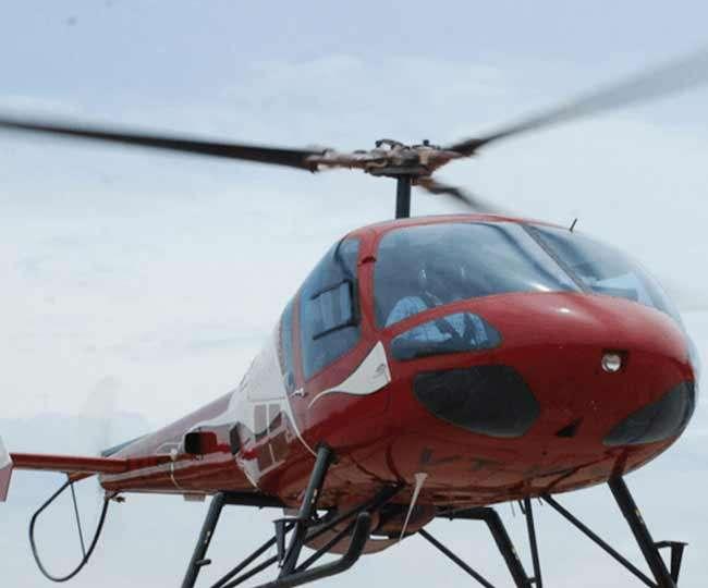 उत्तर प्रदेश में शीघ्र ही हेलीकॉप्टर सेवा, यूपी मेट्रो कारपोरेशन भी बनेगा