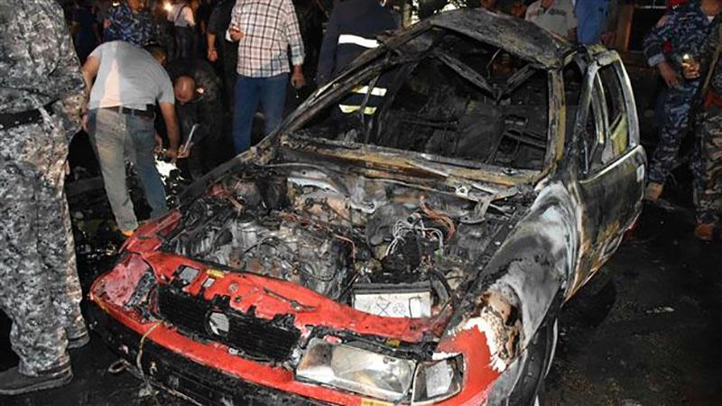 इराक़ के कर्कूक शहर में बम धमाका पीशमर्गा फ़ोर्सेज़ के 3 जवान हताहत