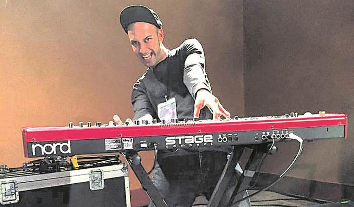 बेंगलूरू के संगीतकार करण जोसेफ ने मुंबई में की खुदकुशी