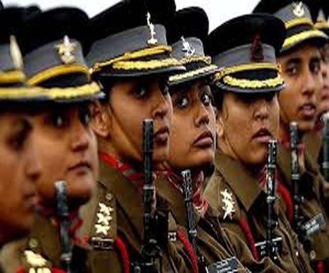 रक्षामंत्री निर्मला का बड़ा फैसला, महिलाओं की सैन्य पुलिस में भर्ती  होगी