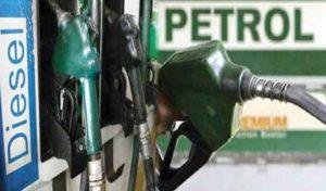 उम्मीद: 5 रुपये तक और सस्ता हो सकता है पेट्रोल-डीजल