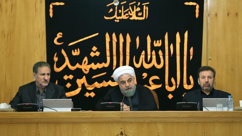 इमाम हुसैन का आन्दोलन विश्व के सभी स्वतंत्रता प्रेमियों के लिएः रूहानी