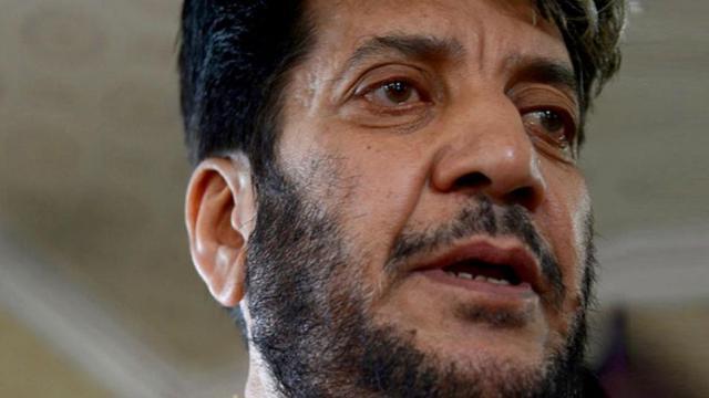 हाफिज सईद से पैसे लेता था शब्बीर शाह