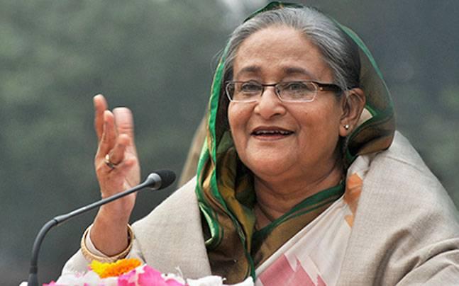 शेख हसीना बोलीं, पाकिस्तान की सेना ने किया 1971 में नरसंहार