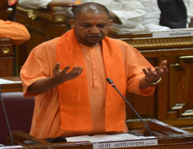 وزیراعلی یوگی بدعنوانی خلاف سخت: پنچائی راج محکمہ کے 12 افسران معطل