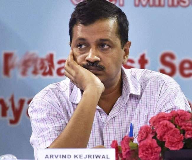 दिल्ली में सत्ता विरोधी लहर नहीं, CM के लिए केजरीवाल हैं पहली पसंद