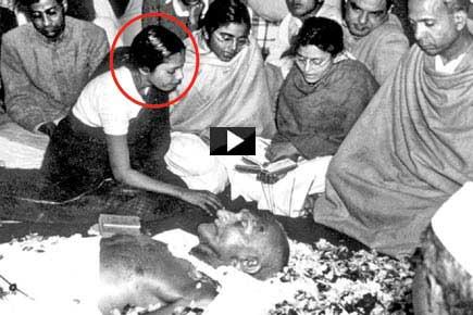 महात्मा गांधी हत्या : सुप्रीम कोर्ट ने जांच पर वकील की मांगी राय