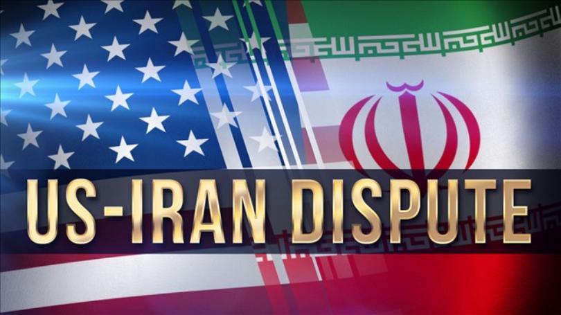 अमरीका ने फिर ईरानी मिसाइलों का रोना रोया