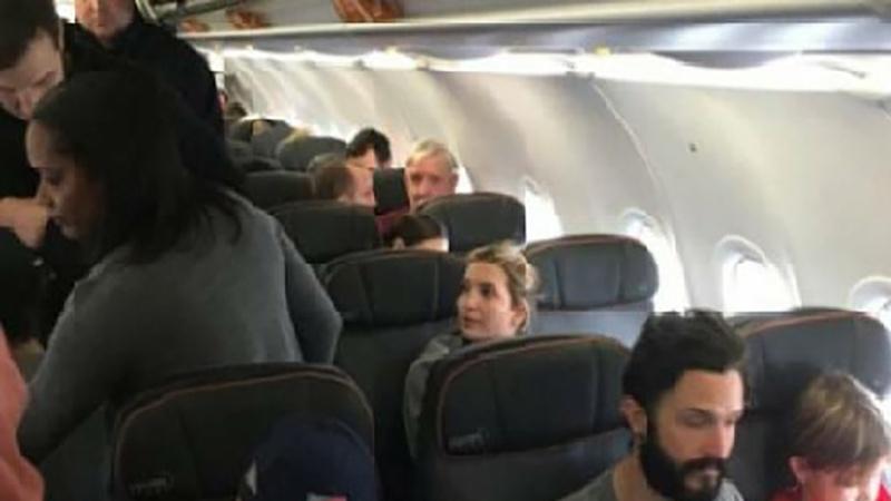 अमरीकाः दो कुत्तों के चलते गर्भवती मुस्लिम महिला को विमान से उतारा