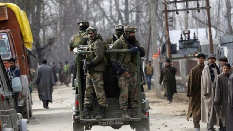कश्मीर, झड़पों में अलगवादी कमान्डर हताहत