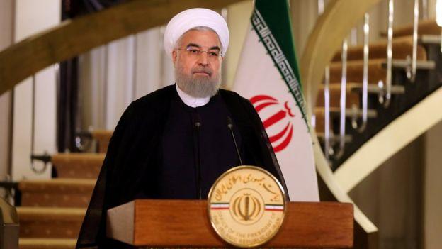 ईरान के राष्ट्रपति गुरुवार को आएंगे भारत यात्रा पर