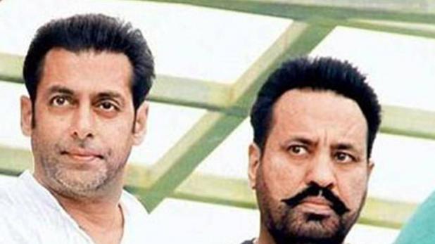 अभिनेता सलमान खान कैद से रिहा