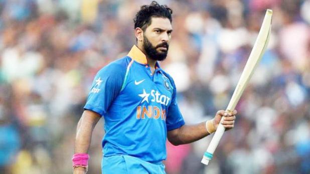 क्रिकेटर युवराज सिंह के खिलाफ घरेलू हिंसा का केस, मां शबनम भी नामजद