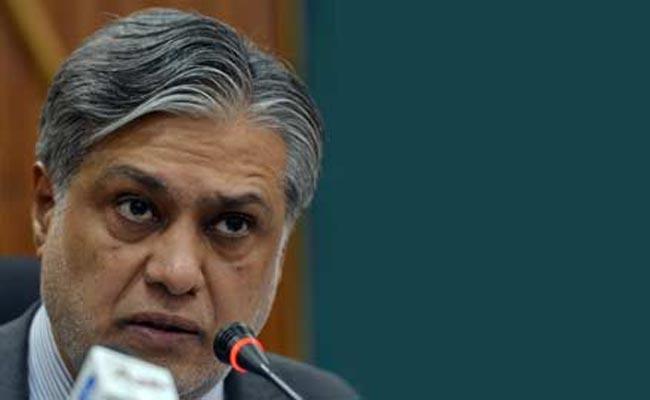 भ्रष्टाचार मामला में पाकिस्तान के वित्त मंत्री इशहाक डार को अदालत में पेश होने का आदेश