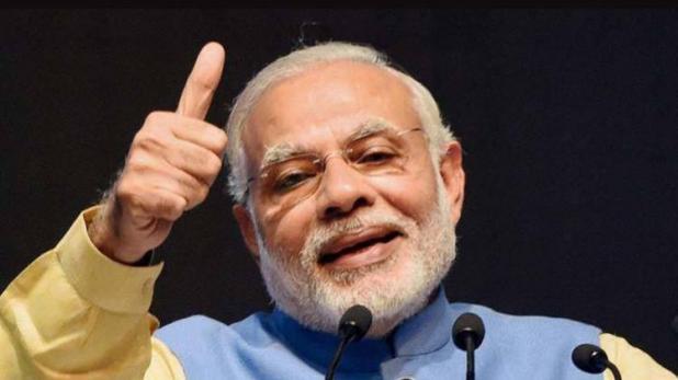 पूर्ववर्ती सरकारों, तत्कालीन कांग्रेस अध्यक्ष ने हर घर में बिजली पहुंचाने का वादा पूरा नहीं किया : PM मोदी