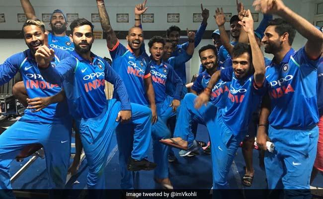 टीम इंडिया की जीत से पाकिस्तान में जश्न, जीत से पाकिस्तान में नंबर वन