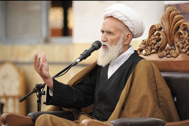 इस्लामी क्रांति के महान सैनिक, आयतुल्लाह हाएरी शीराज़ी का क़ुम में इंतेक़ाल
