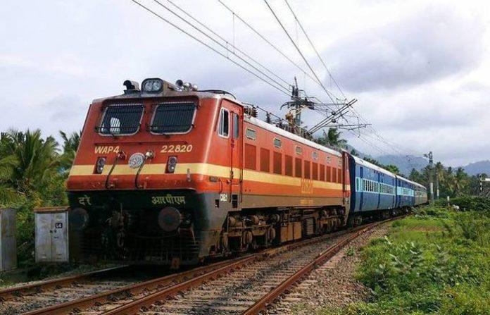 गूगल ने देश के 400 रेलवे स्टेशनों पर उपलब्ध कराया नि:शुल्क वाई-फाई