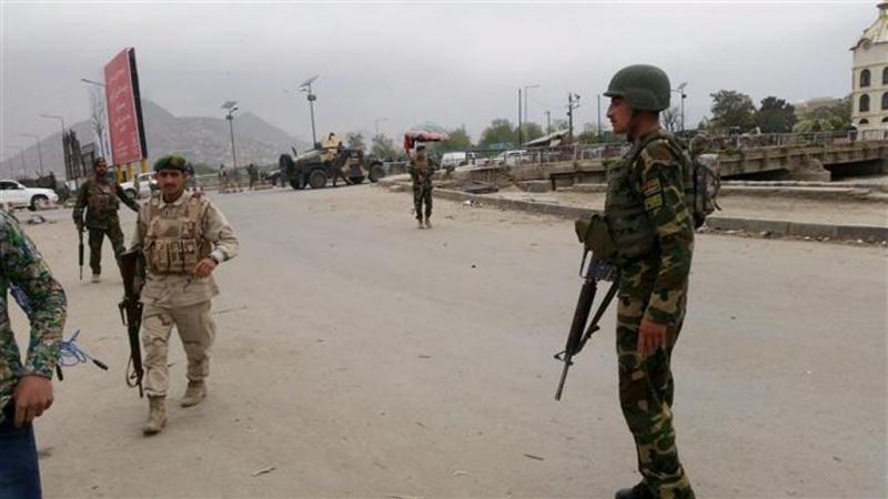 उत्तरी अफ़ग़ानिस्तान में दाइश पर व्यापक हमले के लिए सेना तैयार