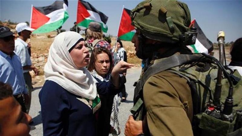 फ़िलिस्तीनियों की ओर से तीसरे इन्तेफ़ाज़ा का एलान
