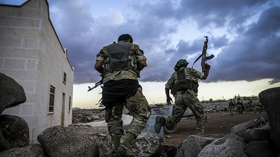 ह्यूमन राइट्स ने दी ख़ास ख़बर- सीरिया के इदलीब-हामा में 24 घंटे में भीषण संघर्ष, 66 लोगों की मौत