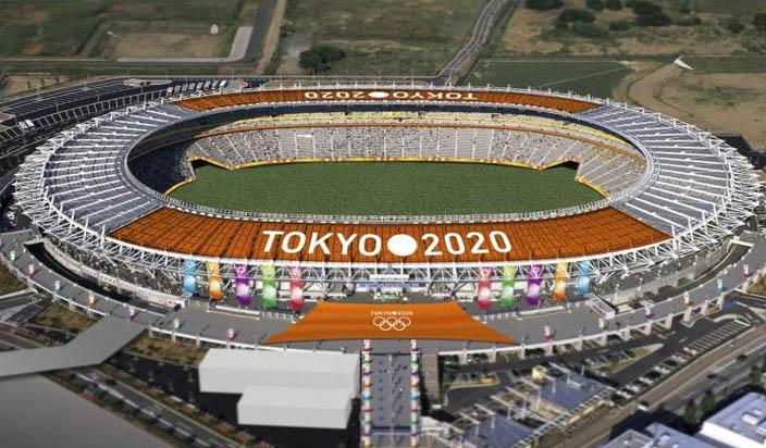 टोक्यो ओलंपिक में परस्पर सहयोग करेंगे भारत-जापान