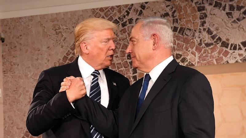 ईरान के मुक़ाबले के लिए अमरीका और इस्राईल के बीच ख़ुफ़िया समझौता