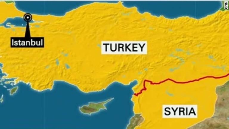 सीरिया सरकार अब तुर्की के लिए कोई ख़तरा नहींः तुर्क विदेशमंत्री