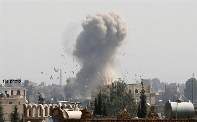यमन युद्ध की भेंट चढ़ चुके हैं 1,000 सऊदी फ़ौजी
